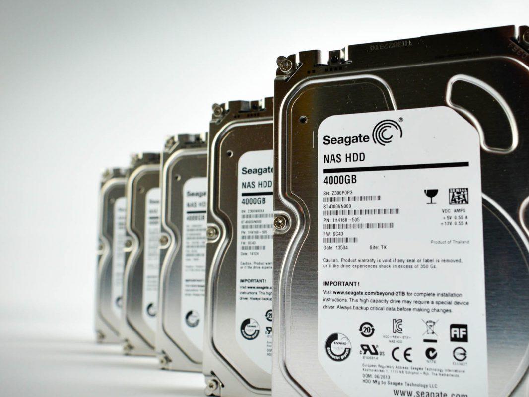 Thay thế Nâng cấp ổ Cứng HDD